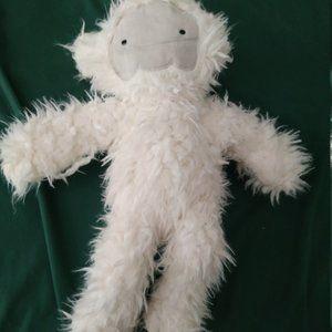 New Slumberkins Yeti Stuffie